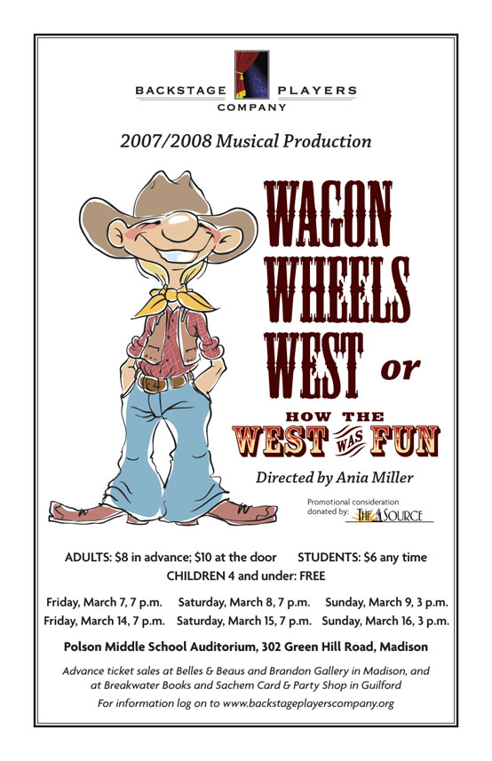 048-Wagon Wheels West